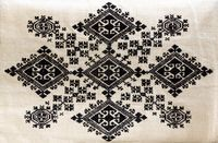 Republic of Serbian embroidery