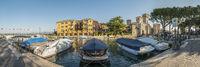 Hafen Sirmione | Gardasee