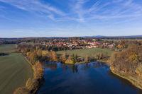 Neudorf im Harz Ortsansichten