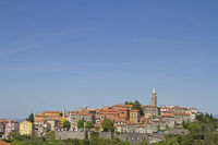Labin in Istrien