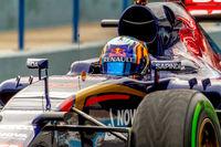 Scuderia Toro Rosso F1 Team, Carlos Sainz, 2015