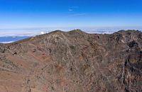 Roque de los Muchachos auf La Palma