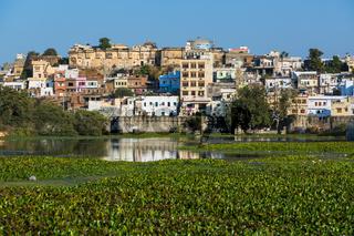 Ghats in Udaipur Rajasthan