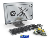 personal computer an safe