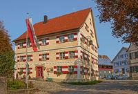 Heimatmuseum Weiler i. Allgäu, Weiler-Simmerberg, Bayern