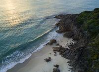 Zenith Beach Port Stephens