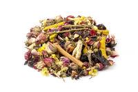 Turkish sultan herbal tea mix