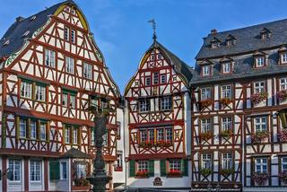 Bernkastel,Germany