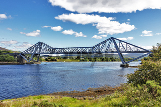 Connel Ferry Bridge, Loch Etive, Schottland