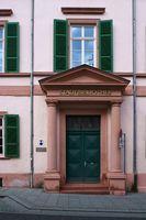 Stadtbibliothek Bad Homburg