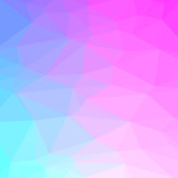 Colorful Polygonal Background. Rumpled Triangular Pattern. Low Poly Texture
