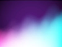 Blurry coloured background. Bright colorful blend.