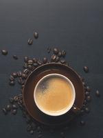 Cuo of an Espresso