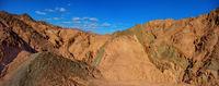 mountains in Egypt