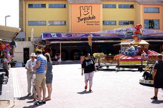 Straßenfest Nieder-Olm
