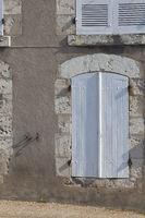 Architecture of Blois, Loir et cher, France