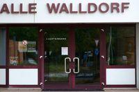 Veranstaltungshalle Walldorf