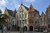 Historische Altstadt Bruegge