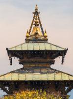 Taleju Temple, Durbar Square in Kathmandu, Nepal