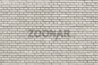 Tofu colored brick wall background