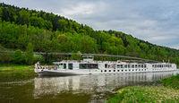 Flussschifffahrt
