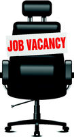 chair job vacancy