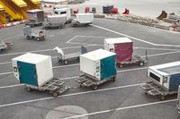 Air Cargo Containers