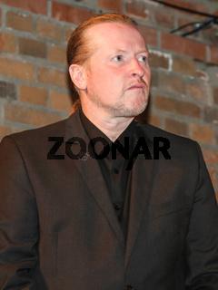 Joey Kelly bei einem Vortragsabend 'No Limits'  am 23.04.2019 in Magdeburg
