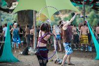Festival Lost Theory en Extremadura