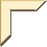 Individual Photo Corner Vector