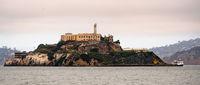 Fabled Alcatraz Island Old Federal Prison Turned Tourist Destination