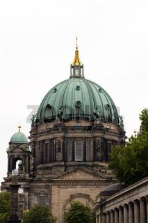 Dom in Berlin. Deutschland