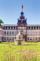 Schloss Philippsruhe in Hanaus, Hessen