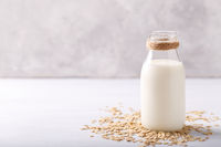 Non dairy oat milk