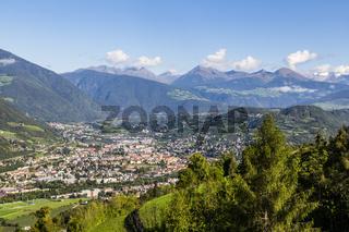 Brixen, Südtirol, Italien