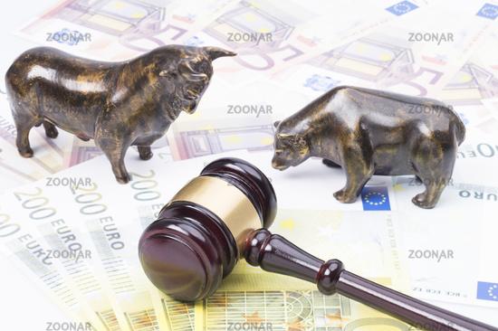 Börsenrecht