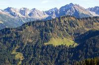 Bayrische Landschaft 019. Deutschland