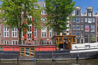House Boat Houses