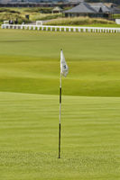 St. Andrews Clubhouse and Golf Course of the Royal was founded in 1754, considered