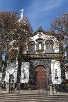 Igreja do Socorro