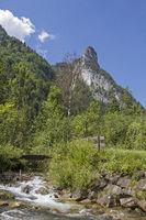 Kofel - Berg bei Oberammergau