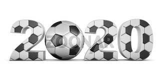 soccer and 2020