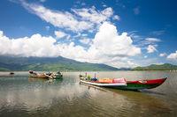 Lang Co Bay
