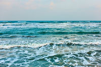 Soft sea surf