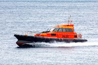 Port Philip Pilot Boat