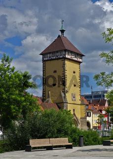 Reutlingen, Tuebinger Tor