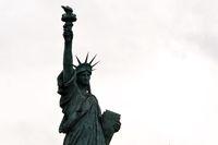 Kopie der Liberty in Colmar Frankreich