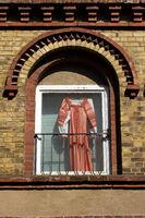 Fenster 0196. Deutschland