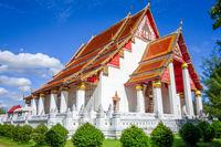 Wat Phra Si Sanphet Royal Palace, Ayutthaya, Thailand