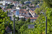 Betriebsweg
